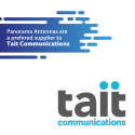 Panorama Antennas are preferred supplier to Tait Communications